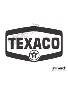 Texaco Logo 1