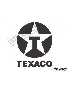 Texaco Logo 2