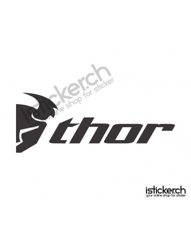 Tuning Marken Thor Logo 1
