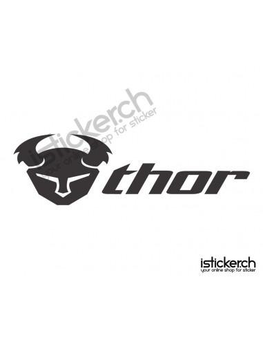 Tuning Marken Thor Logo 2