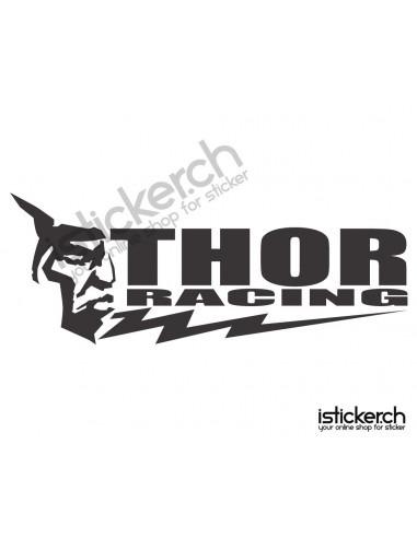 Thor Racing Logo
