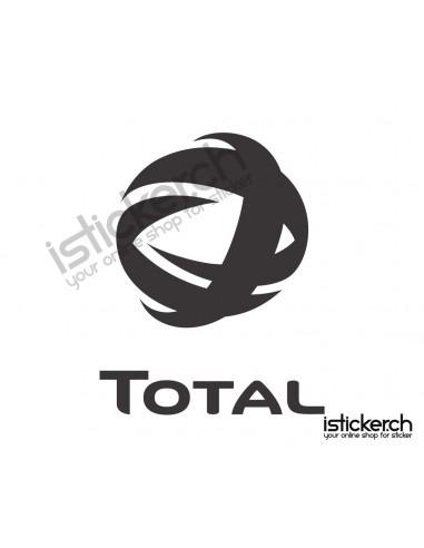 Tuning Marken Total Logo