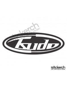 Tsudo Logo