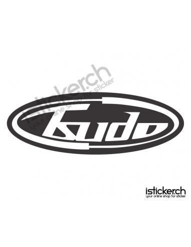 Tuning Marken Tsudo Logo