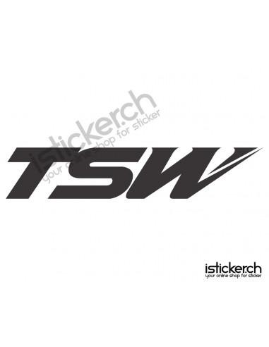 Tuning Marken TSW Logo