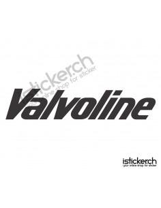 Valvoline Logo 1