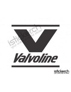 Valvoline Logo 3