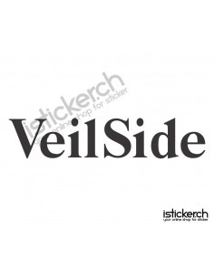 Veilside Logo
