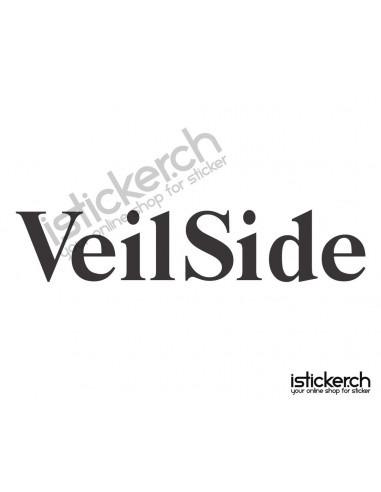 Tuning Marken Veilside Logo