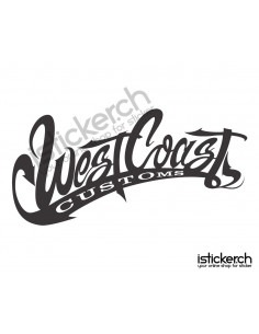 West Coast Customs Logo 2