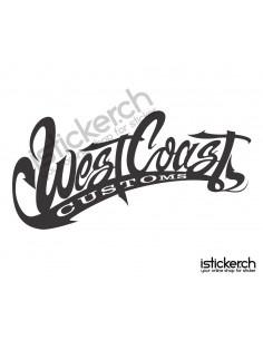 West Coast Customs Logo 2