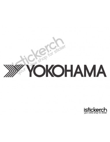 Tuning Marken Yokohoma Logo
