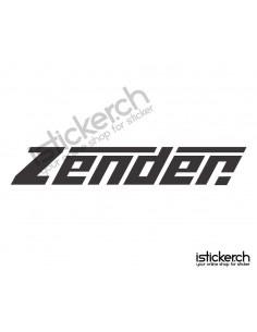 Zender Logo