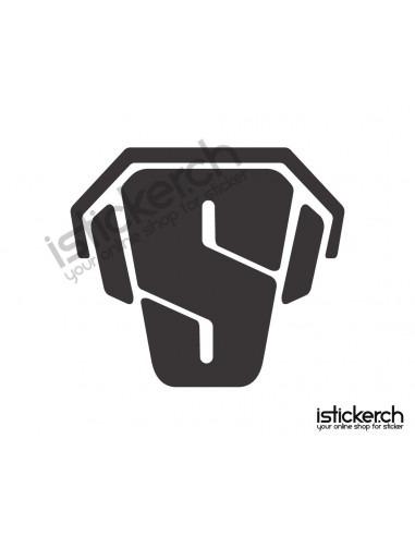 Band Logos Roger Sanchez Logo