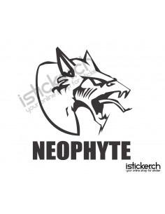 Neophyte Logo