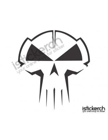 Band Logos Rotterdam Terror Corps Logo
