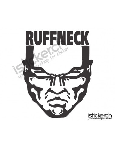 Ruffneck Logo
