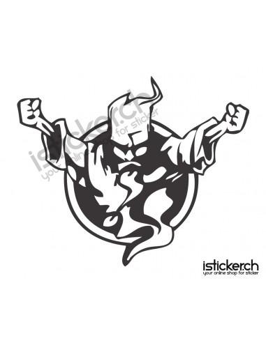 Band Logos ID&T Logo