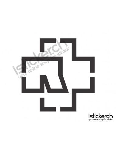 Rammstein Logo 1