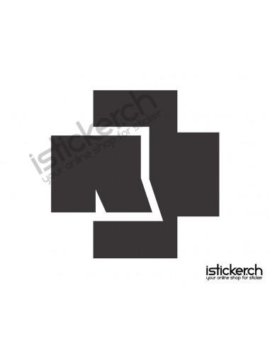 Rammstein Logo 2