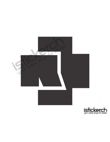 Band Logos Rammstein Logo 2