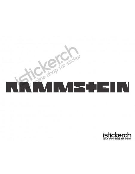 Rammstein Logo 3