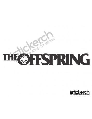 The Offspring Logo