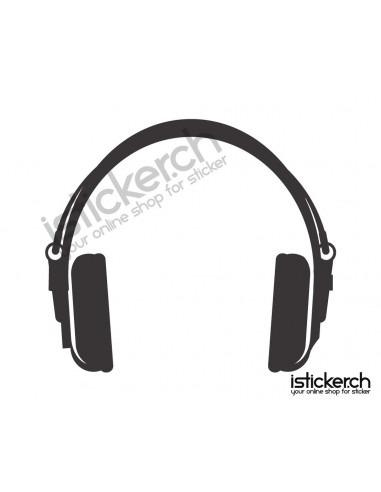 DJ Headphone 4