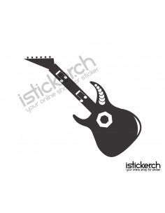 Gitarre 3