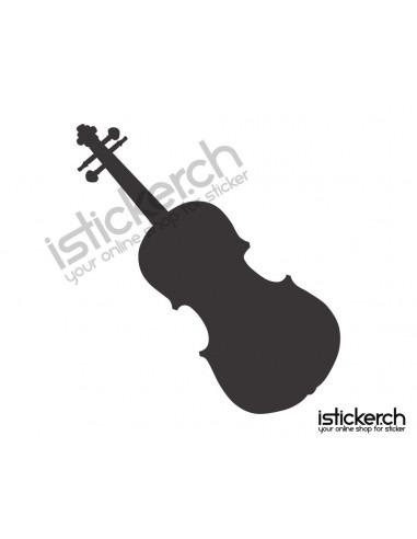 Musik Instrumente Geige / Violine
