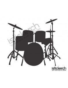 Schlagzeug / Drums