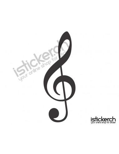 Musiknoten 2