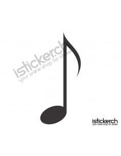 Musiknoten 3