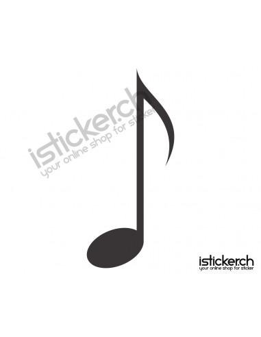 Musiknoten Musiknoten 3