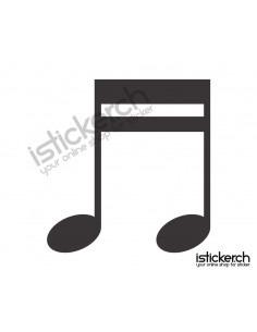 Musiknoten 5