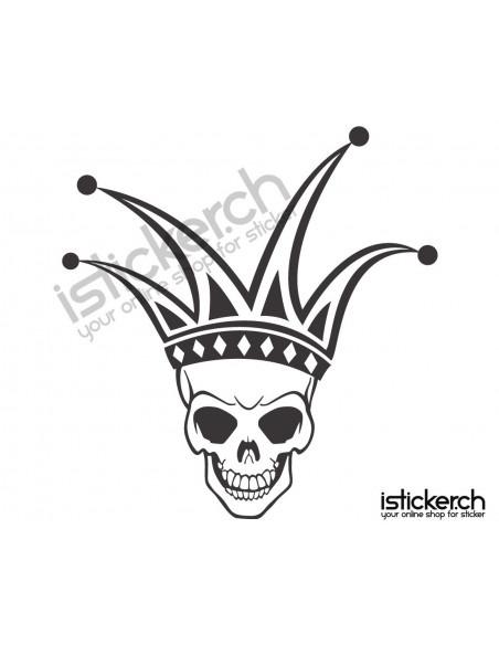 Skull / Totenkopf 1