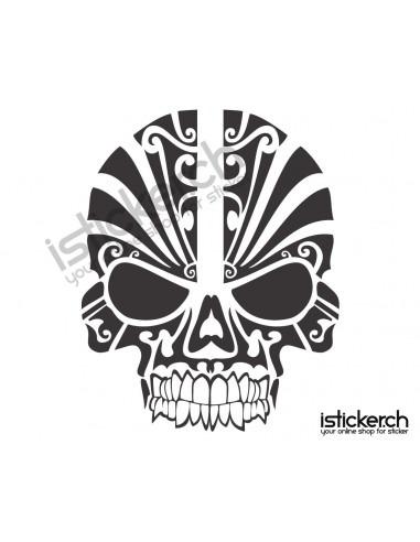 Skull / Totenkopf 3