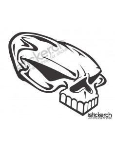 Skull / Totenkopf 8