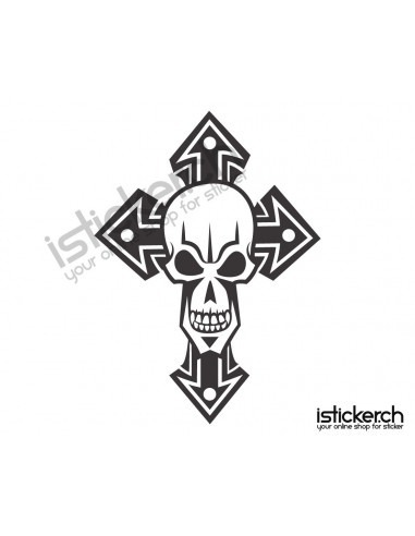 Skulls Skull / Totenkopf 11