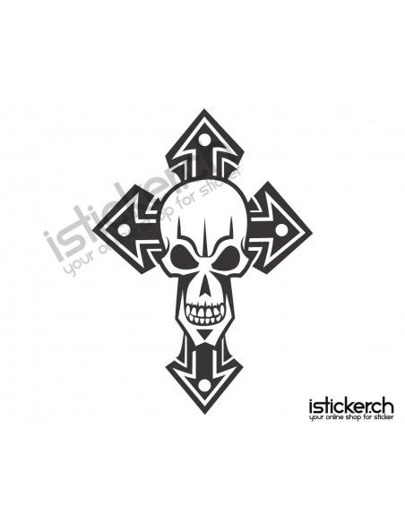 Skull / Totenkopf 11