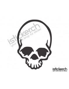Skull / Totenkopf 15