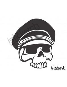 Skull / Totenkopf 21