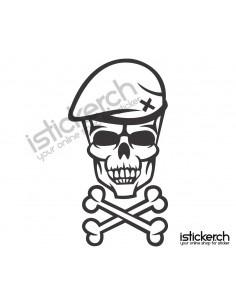 Skull / Totenkopf 23