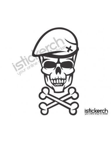 Skulls Skull / Totenkopf 23