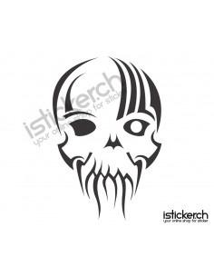 Skull / Totenkopf 25