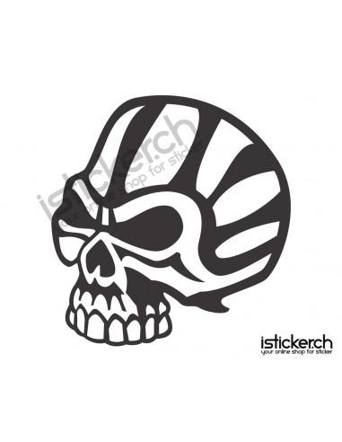 Skulls Skull / Totenkopf 26