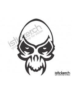 Skull / Totenkopf 29