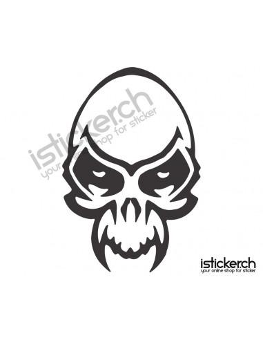 Skulls Skull / Totenkopf 29