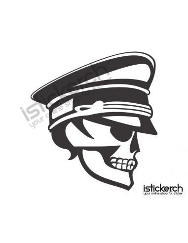 Skull / Totenkopf 33