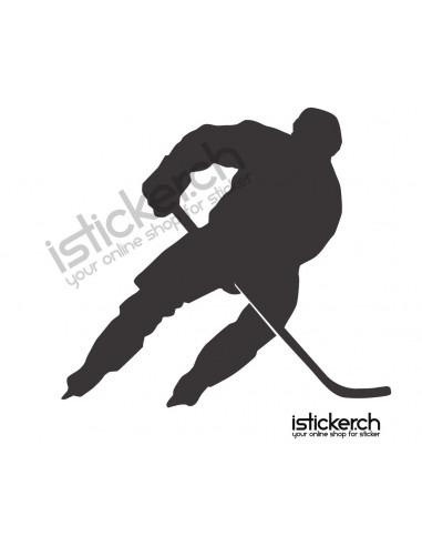 Eishockey Eishockey 8